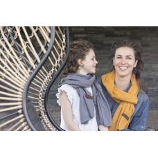 Knit Factory Liv sjaal