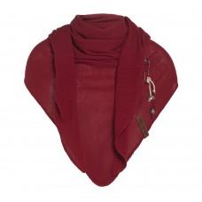 Knit Factory Lola Dreiecks-Schal