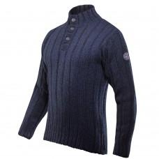 Devold - Nansen Rib Knit: Strickpullover für Herren