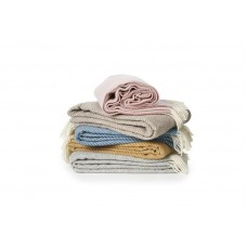 Klippan Classic Wool Premium Wolldecke mit Merino-Wolle