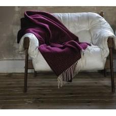 Klippan Himalaya Premium Wolldecke aus Kaschmir und Merino-Wolle