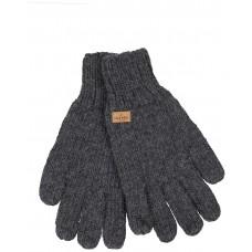 FUZAWOOL M Basic Gloves - Strick-Handschuhe