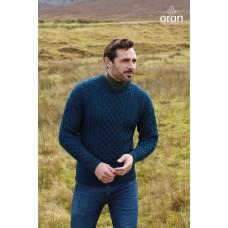 Aran Woollen Mills - Strickpullover für Herren