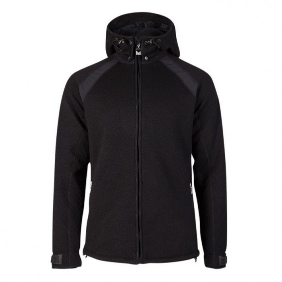 Dale of Norway - Jotunheimen: wetterfeste Outdoor-Strickjacke für Herren