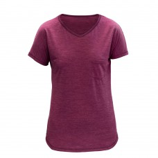 Devold Herdal Woman Tee - Damen-Funktionsshirt