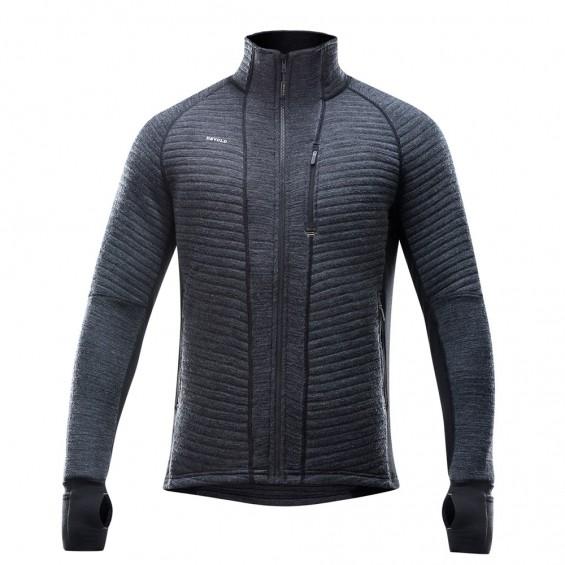 Devold - Tinden Spacer Man Jacket: stylische Jacke für Herren