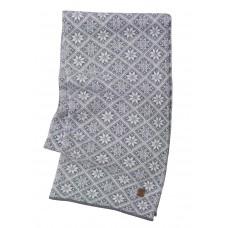 Ivanhoe - Elsie Scarf: Schal aus weicher Lammwolle
