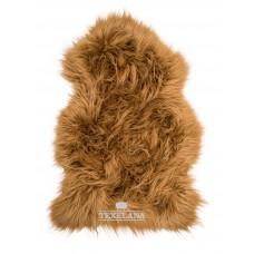 Texelana Schaffell - in Camel gefärbt