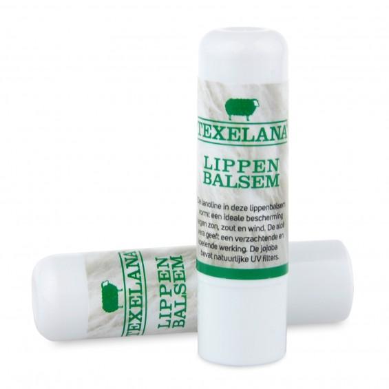 Texelana Lippenbalsam