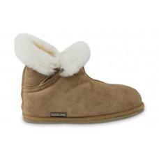 Luna Pantoffel aus Schaffell für Erwachsene