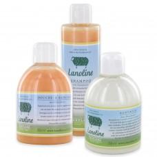 Texelana Geschenk-Set 2 | Duschgel, Shampoo und Bodymilk