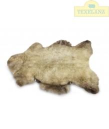 Gemêleerde schapenvacht van Texelana